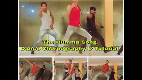 dance tutorial indian the humma song dance choreography and tutorial the dance