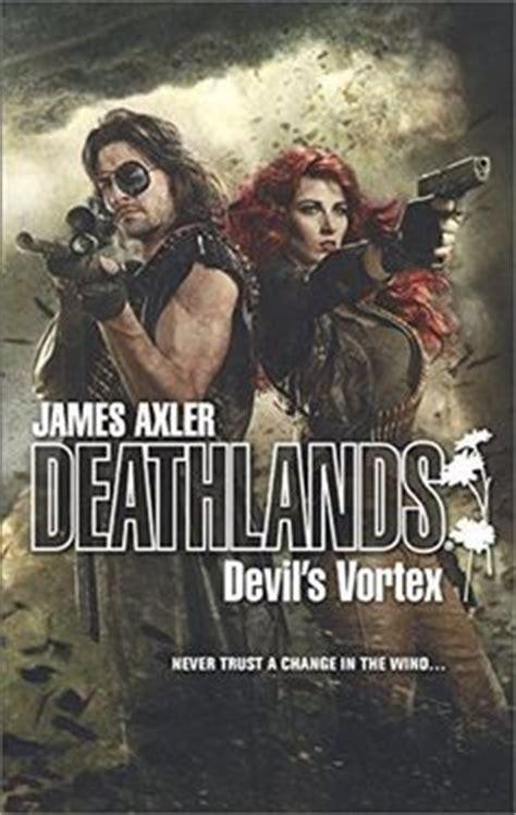 End Day Deathlands deathlands 96 downrigger drift harlequin gold eagle