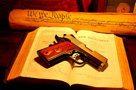 concealed carry bible a complete self defense guide a to z books does god give us the right to keep and arms