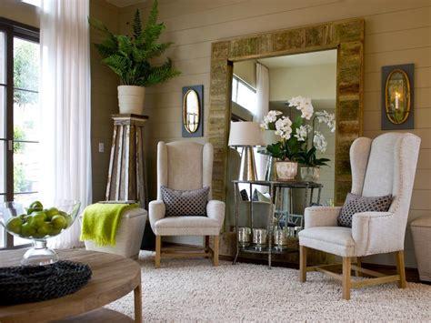 Interior Design Ideas For Apartment Living Room