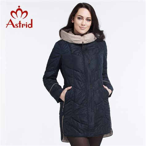 astrid 2016 new high quality astrid 2016 s winter jacket casual fashion