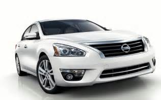 All Nissan Models Made New Models Nissan Canada Announces Pricing For All New