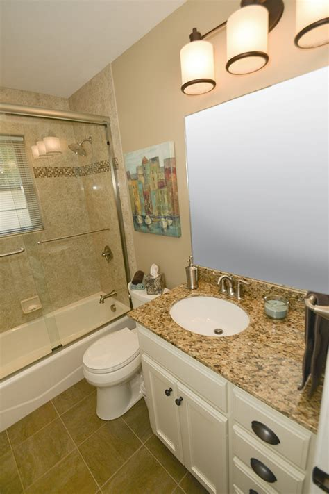 bathroom remodel louisville shively maeser