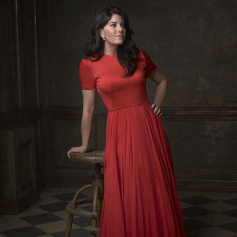 Vanity Fair Oscar Portraits Monica Lewinsky 29 Gorgeous Celebrity Instagram