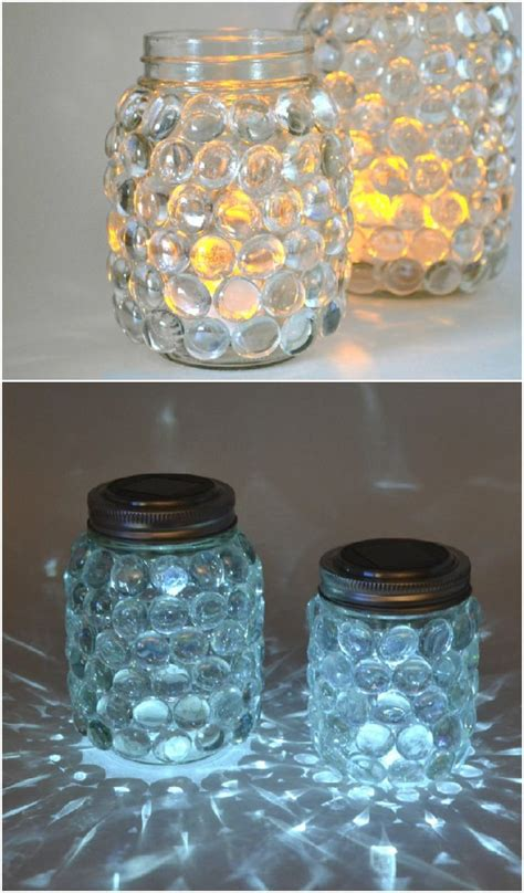 jar crafts diy the 25 best crafts ideas on craft ideas