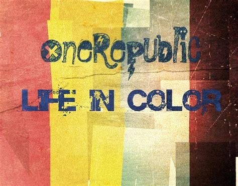 in color onerepublic pin onerepublic wallpaper on