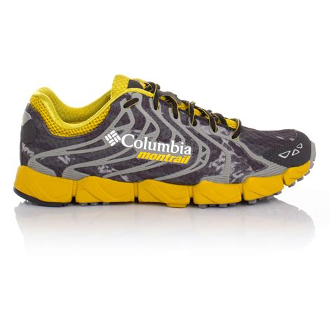 columbia running shoes columbia fluidflex f k t trail running shoes ss17 50