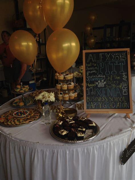 party decor ideas on pinterest dessert tables waffle dessert table graduation party ideas pinterest