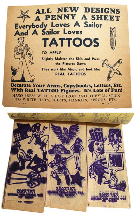 1940s tattoo designs hello sailor the nautical roots of popular tattoos from