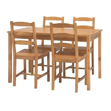 Ikea Jokkmokk Dining Table Jpy 7 000 Ikea Jokkmokk Dining Table And Chairs Set Comfy Cushions Sayonara Sale