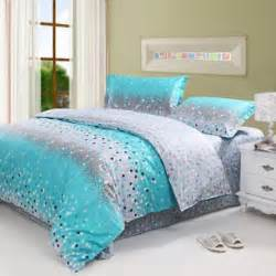 light turquoise bedding bedroom ideas pictures