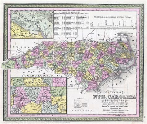 map of the carolinas usa large detailed administrative map of carolina