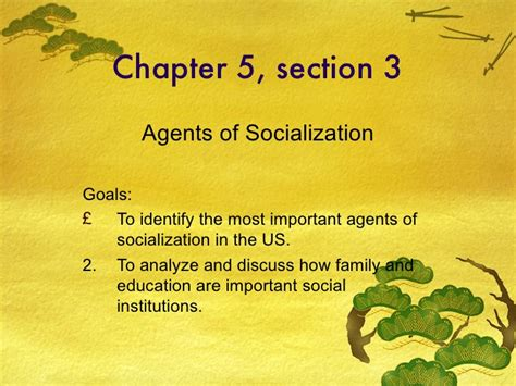 chapter 5 section 3 chapter 5 section 3