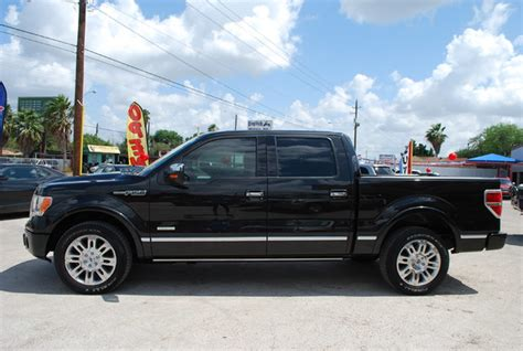 2011 ford f 150 platinum brownsville tx motors