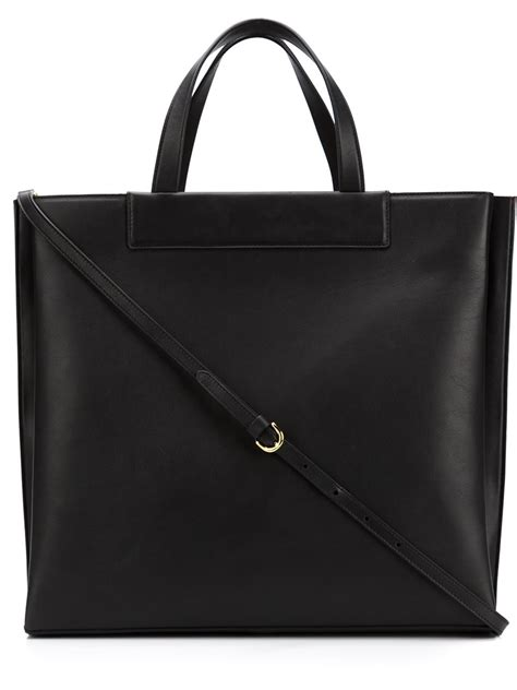 Derek Lam Consuelo Bag by Derek Lam Large Tote Bag In Brown Lyst