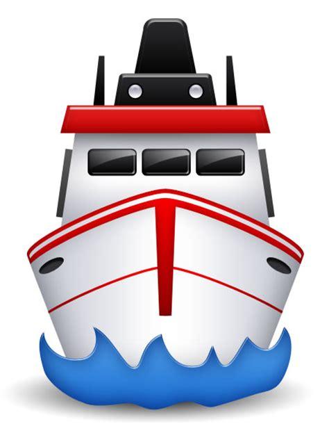 boat icon text cargo ship icon psd