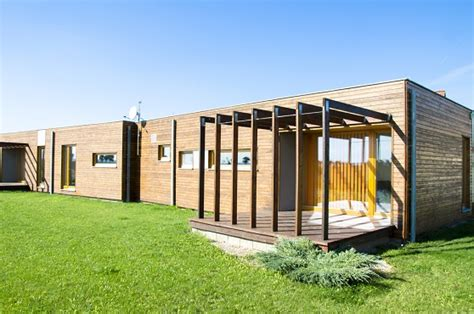 Modulbauweise Haus by Modulbauweise Vorteile Baugenehmigung Kosten