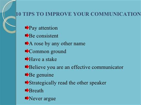 12 Tips On How To Communicate With Your Partner About by Effective Communication