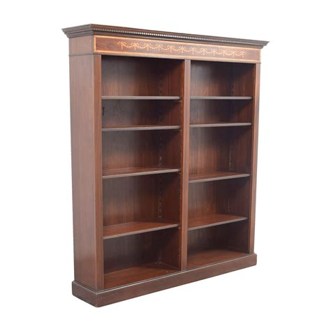 Cherry Bookshelf by Bookcases Shelving Used Bookcases Shelving For Sale
