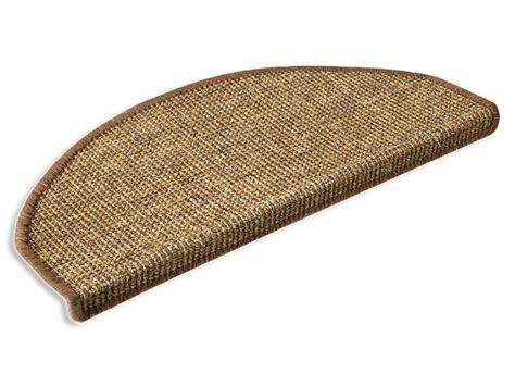 treppen teppich sisal teppich f 252 r treppen nature floordirekt de