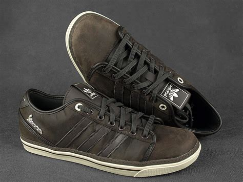 adidas vespa gs low g46967 shoes trainers brown size us 7 5 top s shoes ebay