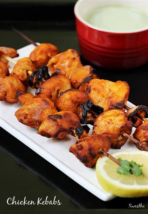 kebab recipe chicken kabab recipe