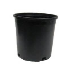 hydroponics organic 2 gal nursery pots 10 pack vhpp200