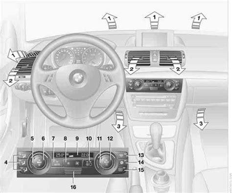 Bmw 1er F20 Bedienungsanleitung Pdf bmw 1er betriebsanleitung pdf auto bild idee