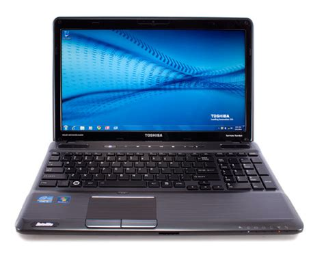 review toshiba satellite p755 s5270 laptop