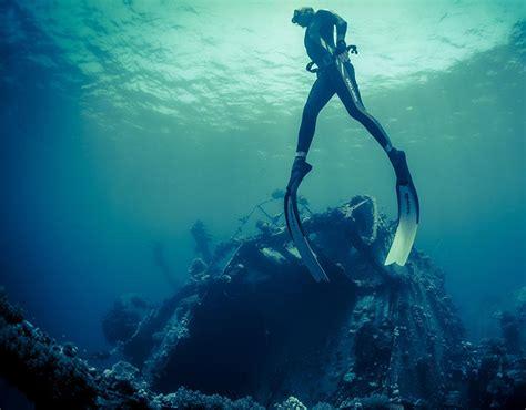 mares dive equipment freediving