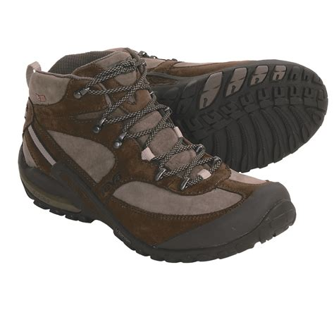 waterproof leather boots teva dalea event 174 hiking boots for 3233j save 64