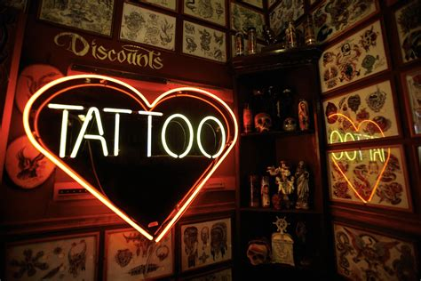 tattoo shop tattoo designs 6 things to consider before opening your shop