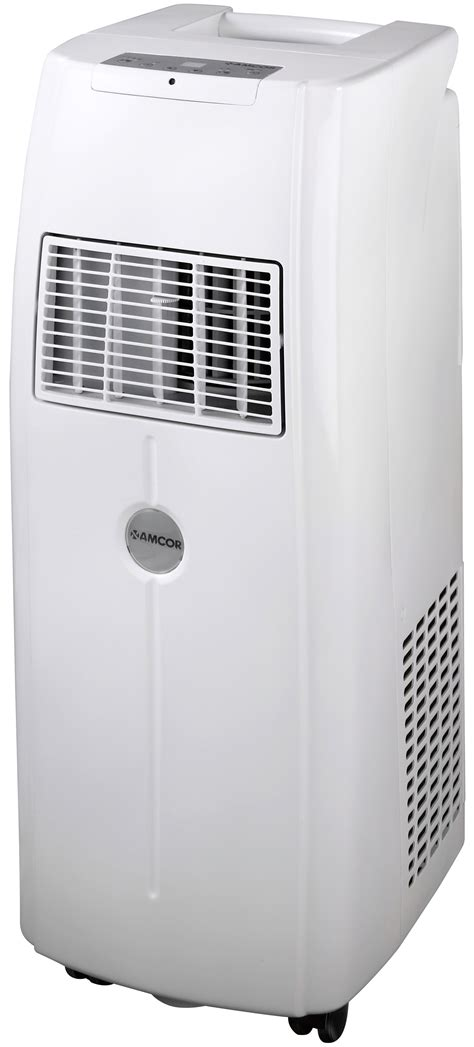 Www Ac Portable nanomaxa12000e 12000 btu portable air conditioner amcor