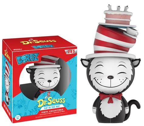 Funko Pop Dr Seuss truer than true dr seuss and funko are here for you nerdfu