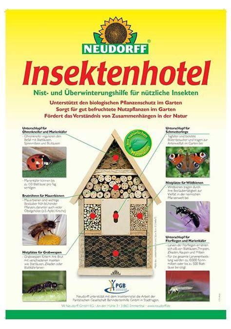 insektenhotel verband wohneigentum ev