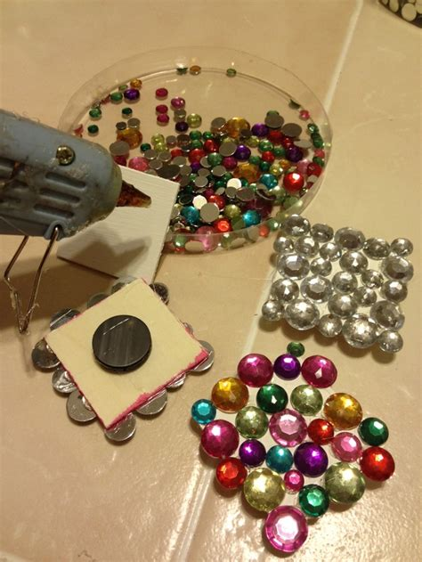 glue crafts for 27 best images about glue gun crafts on
