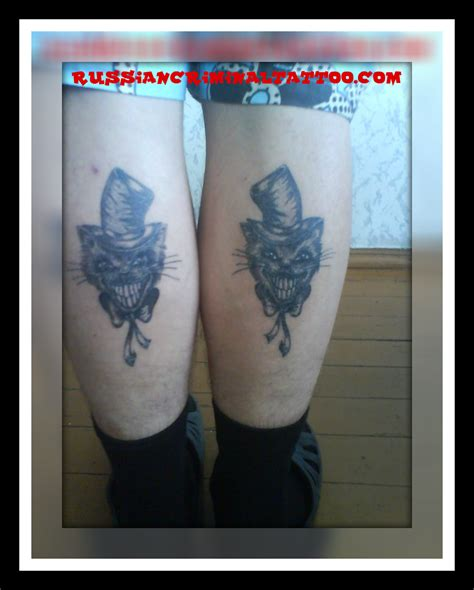 tattoo cat russia email this blogthis share to twitter share to facebook