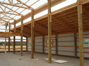 pole barn plans best 25 pole barn construction ideas on pinterest pole