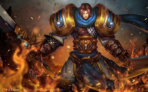 Garen Website New Player Guide League Of Legends