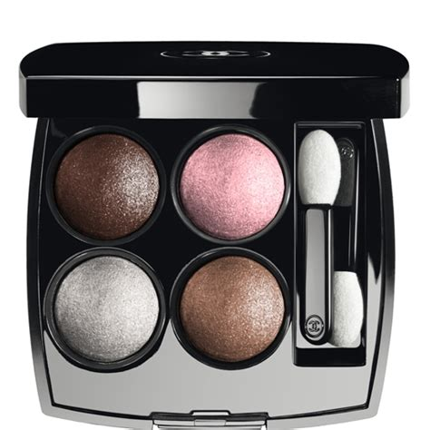 Eyeshadow Chanel les 4 ombres chanel les 4 ombres cosmetic eyeshadow chanel make up