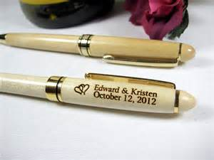 Personalized Pens Favors unavailable listing on etsy