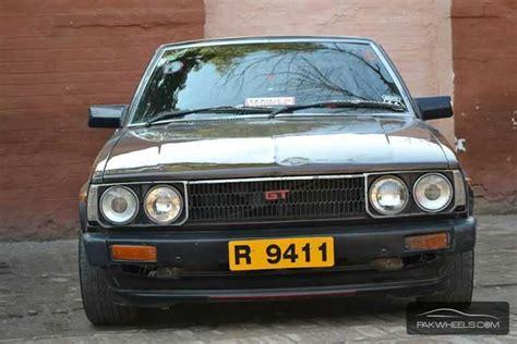 1980 Toyota Corolla For Sale Used Toyota Corolla 1980 Car For Sale In Peshawar 829323