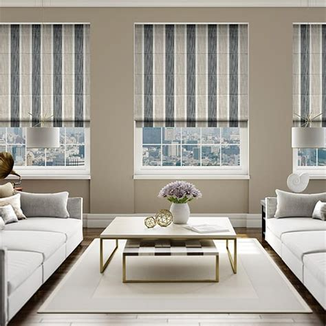 roman blinds by tuiss 174 luxury made to measure roman