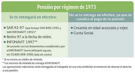 caso practico pension ley 1973 pensi 243 n por r 233 gimen 73 comisi 243 n nacional del sistema de