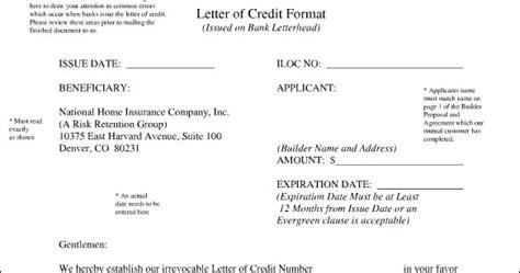 Bank Yang Menerbitkan Letter Of Credit Disebut febriyan