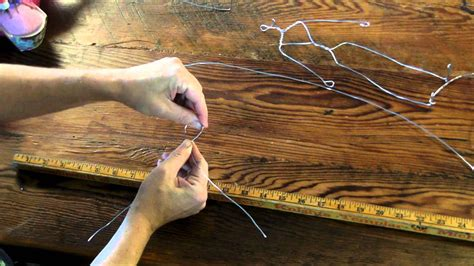 how wired how to make a wire person armature an in depth tutorial
