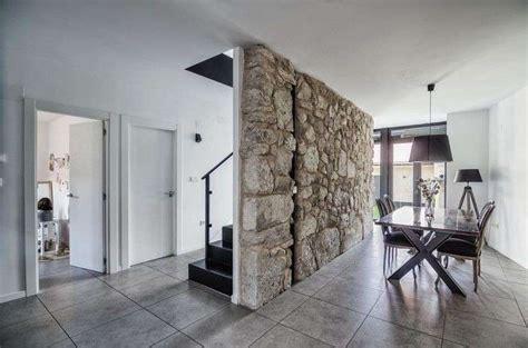 pareti interne in pietra naturale pareti interne in pietra come decorarle per un ambiente
