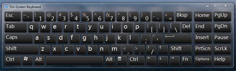 Keyboard Buat Laptop nt on screen keyboard buat pc free version