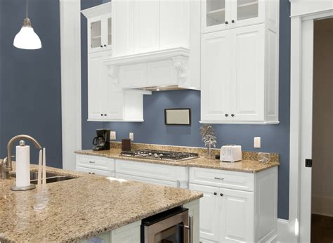 wall color with grey cabinets blue grey paint colors for kitchen light blue kitchen