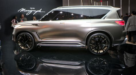 Suv Auto by 2017 New York Auto Show Crowded With Bigger Higher End